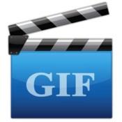 Video to gif pro icon