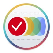 Calendarique 2 calendar widget for notification center and menu bar icon