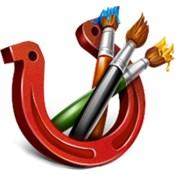 Akvis multibrush icon