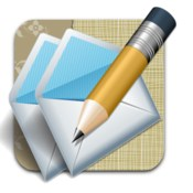 Awesome mails pro 2 icon