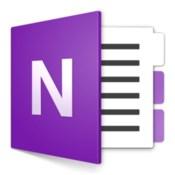 Microsoft onenote 2016 icon