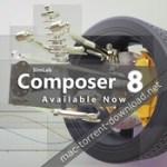 simlab composer 8.2.1