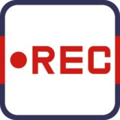 Tunefab screen recorder icon