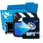 AnyMP4 MP3 Converter for Mac 8.2.8