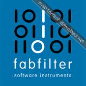 Fabfilter total bundle icon