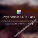 IWLTBAP Psychedelia Luts Pack (Win Mac)