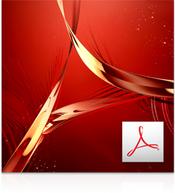 Adobe Acrobat Pro XI
