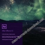 Adobe After Effects CC 2019 v16.1