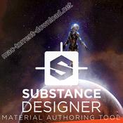 Allegorithmic substance designer 2018 icon