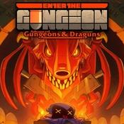 Enter the gungeon 212 icon