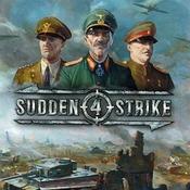 Sudden strike 4 115 icon