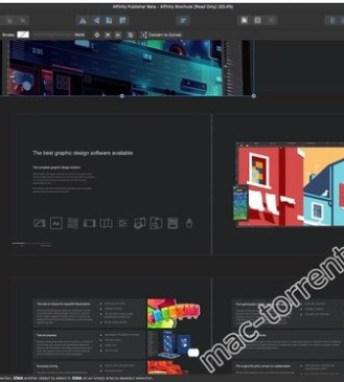 Affinity Publisher Beta 1 7 2 420 - Mac Torrents