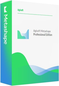 Agisoft metashape professional icon
