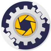 Photo mechanic 6 icon