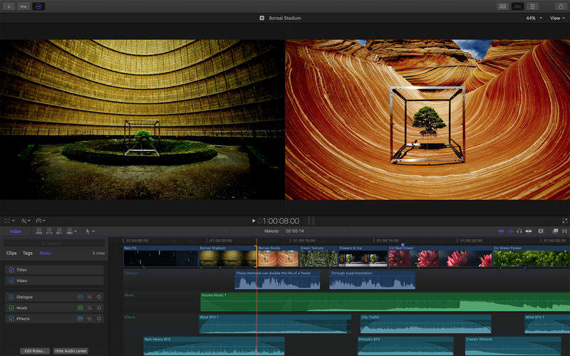 Apple Final Cut Pro X 10 3 2 Mac Torrents