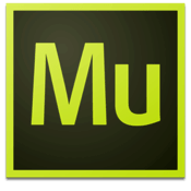 Adobe Muse CC 2017 mu
