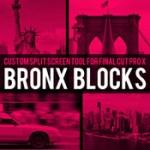 Brooklyn Effects – Custom Split Screen Tool For Final Cut Pro X