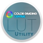 LUT Utility + OSIRIS LUTs for Final Cut Pro X and Motion 1.44