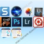 MAC OS latest UTILITIES 20 Feb 2018 (Graphics)