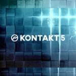 Native Instruments Kontakt 5.7.3 Fixed