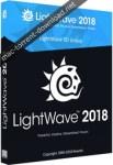 NewTek LightWave 3D 2018.0.2 Build 3065