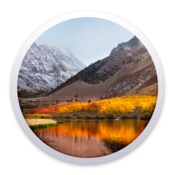 Macos high sierra 10 13 icon
