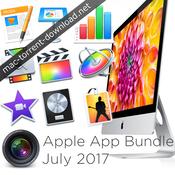 Apple app bundle july 2017 icon
