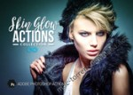 Photonify – Skin Glow Collection Photoshop Actions (Win + Mac)