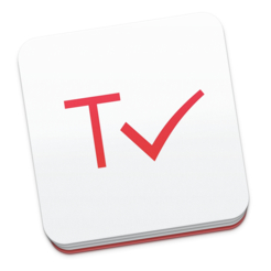 Taskpaper simple to do list icon
