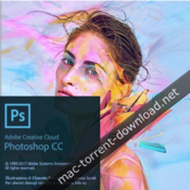 Adobe photoshop cc 2018 icon