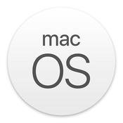 Macos mojave 10 14 b1 icon