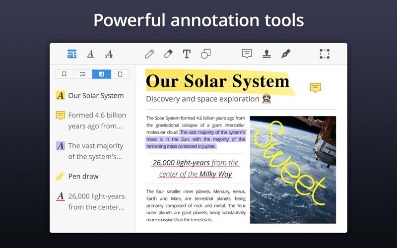PDF Expert - Edit and Sign PDF Screenshot 2 ikzdlt