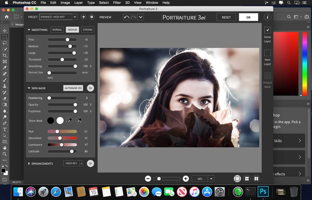 Imagenomic Plugins Bundle 15092019 for Photoshop Aperture 3 and Lightroom Screenshot 02 ikzebln