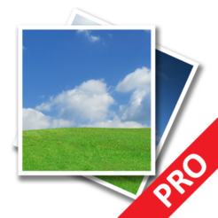 Nch photopad pro icon