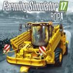 Farming Simulator 17 – ROPA Pack