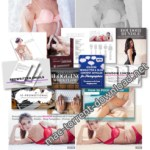 The Complete Boudoir Product Collection – BRAND NEW BUNDLE