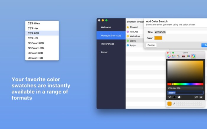 Shortcut Bar - Instant Access Screenshot 04 xzsuo6n