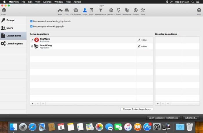 MacPilot 110 Screenshot 01 ikzcgxn