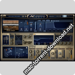 XLN Audio Addictive Keys Complete icon