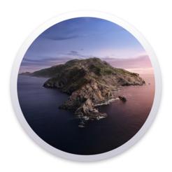 MacOS Catalina 10 15 icon