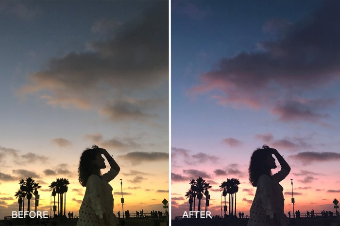 Colorful LUTs Pack for Vlogging Win Mac Screenshot 06 6nzr6vn