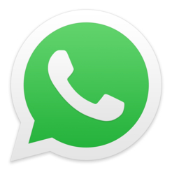 Whatsapp desktop client for whatsapp messenger icon
