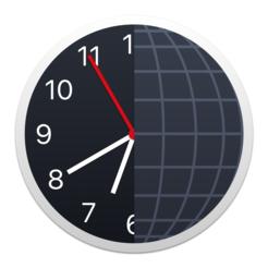 The Clock icon