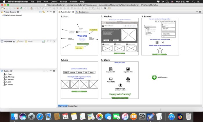 WireframeSketcher 620 Screenshot 03 cjrjj5n