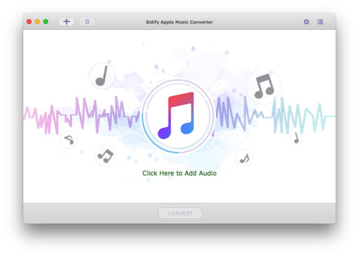 Sidify Apple Music Converter 148 Screenshot 01 d0xav3y