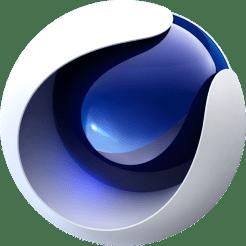 Maxon CINEMA 4D Studio icon