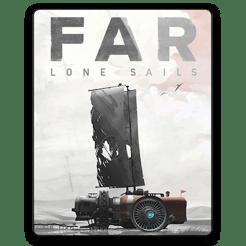 FAR Lone Sails macOS game