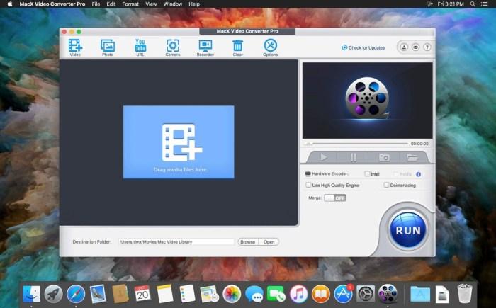 MacX Video Converter Pro 64420190924 Screenshot 01 bncb67y