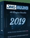 DMG Audio All Plugins Bundle v2019.06.29