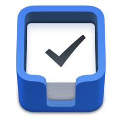 Things3 elegant personal task management app icon